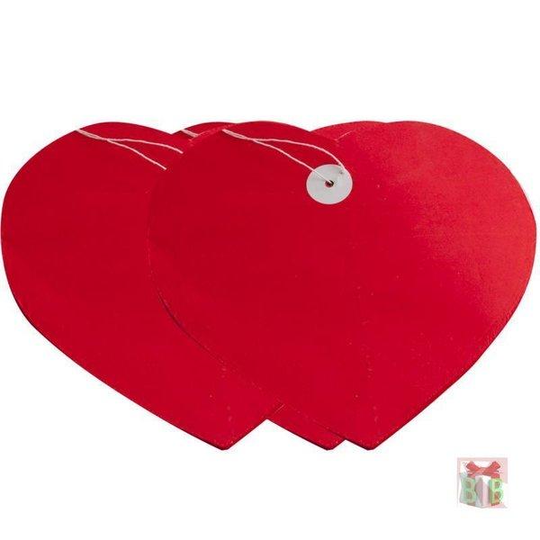 hart slinger rood 6m