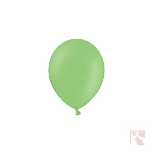 groene ballon folatex