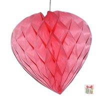 honey hart roze honeycomb kleine afbeelding