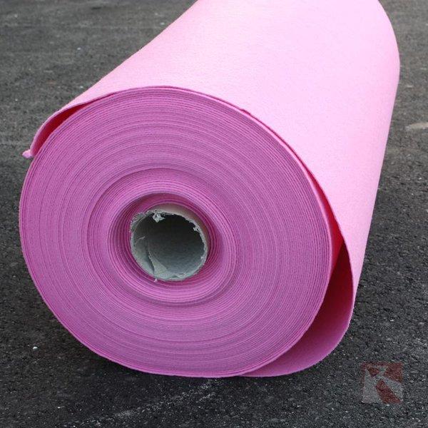 Loper roze rol