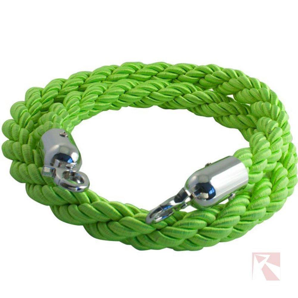 luxe appel groen koord