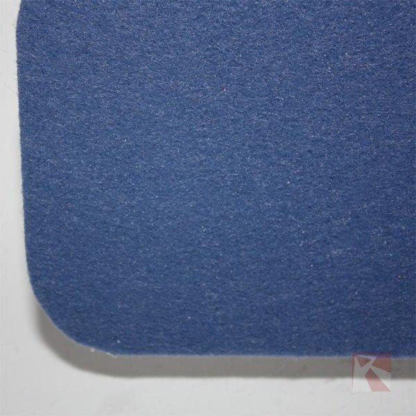 Jeans blauwe loper