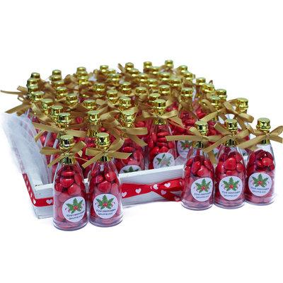 Klein kerstgeschenk