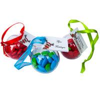 Kerstballen gifts voor relatie kleine afbeelding