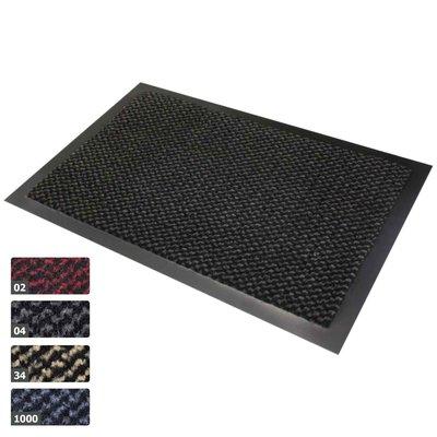 Droogloopmat rechthoekig 60 x 80 Zenit
