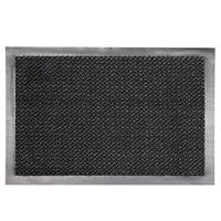 droogloopmat zwart zenith top kleine afbeelding