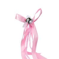 Autoversiering roze