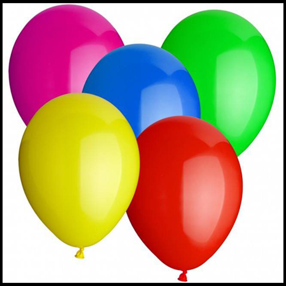 Gekleurde Ballonnen 30cm