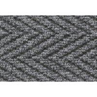 Deurmat arrow trax grijs